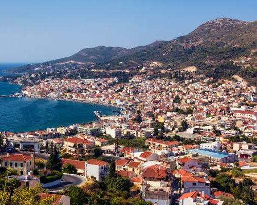 De mooiste kloosters op Samos