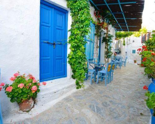 Deze zomer naar Griekenland? DOEN!