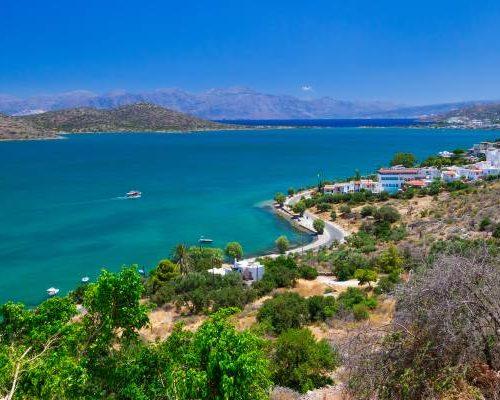 Vier leuke excursies op Kreta