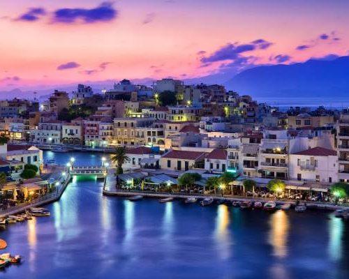 Populaire uitgaansgelegenheden op Kreta