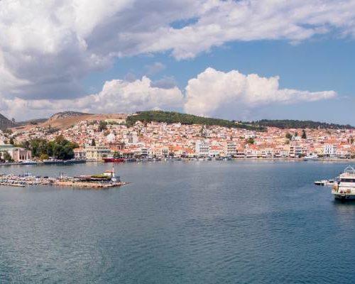 Bijzondere excursies op Lesbos