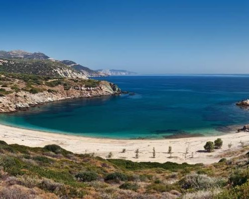 Mooiste plekken op Evia