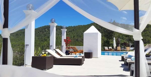 Vakantiehuis Can Maries Hotel Rural 3