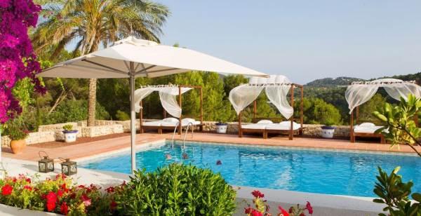 Vakantiehuis Can Pere 2
