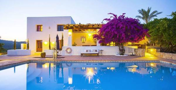 Vakantiehuis Can Pere