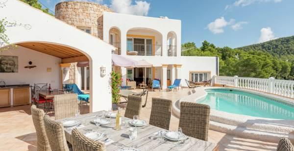 Vakantiehuis Monte Perdido 3