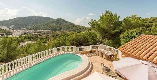 Vakantiehuis Monte Perdido 4