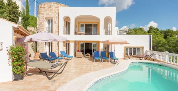 Vakantiehuis Monte Perdido