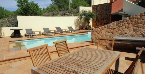 Vakantiehuis Sa Talida 4